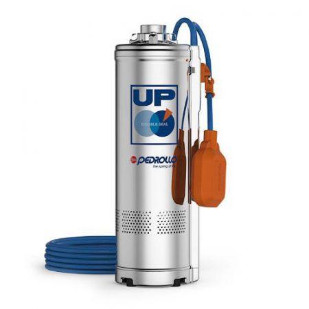 Погружной насос Pedrollo UPm 2/3-GE